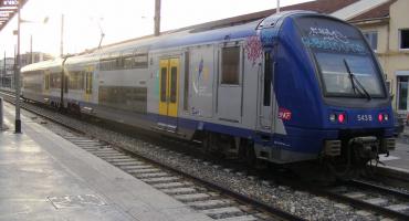 Archive Z 23500 Nord pas de Calais sur les TER PACA